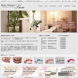Mai Nails Luxe